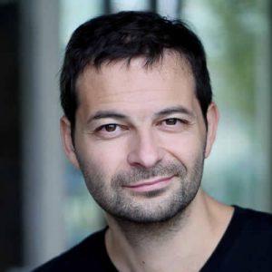 Sébastien Brochot, fondateur du projet de prévention PedoHelp®